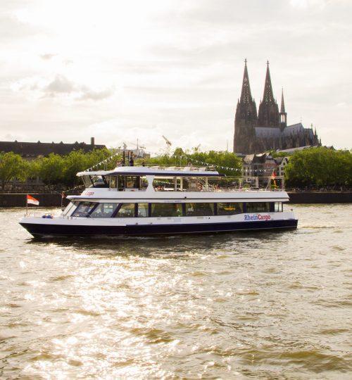 RheinCargo Dom Charter